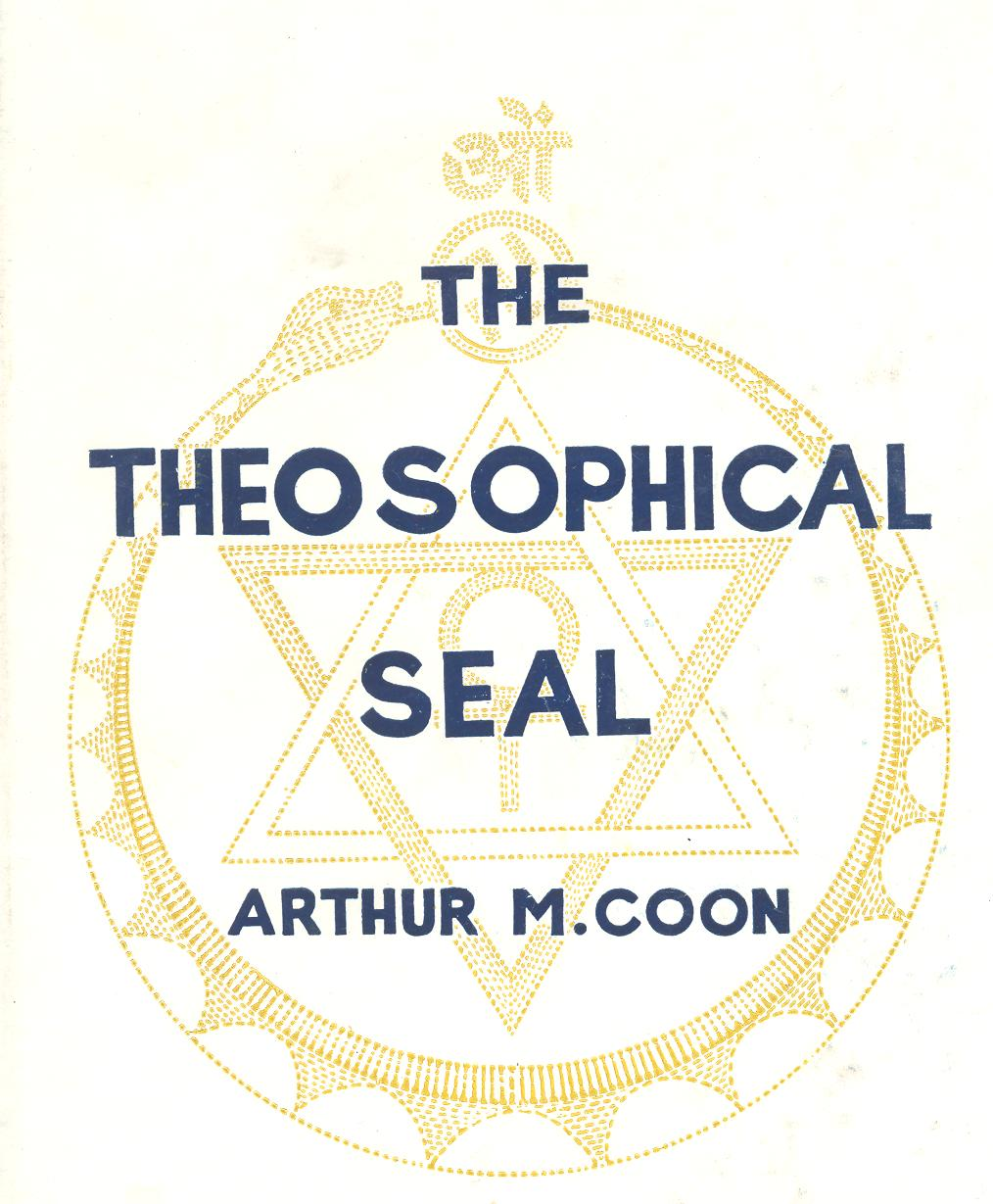 The Teosophical Seal