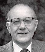 Alan Senior