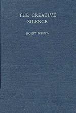 THE CREATIVE SILENCE