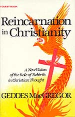 Reincarnation in Christianity