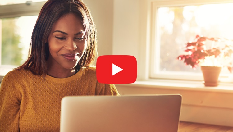 youtube webinars