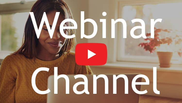 youtube webinars mobile