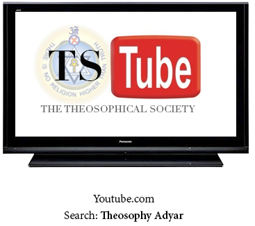adyar youtube
